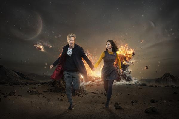 Tardis-Doctor-Who