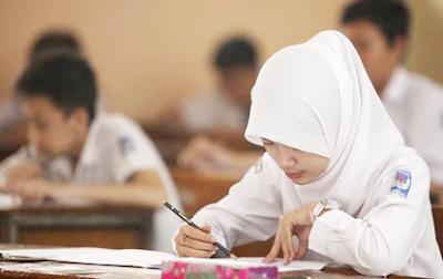 UNBK 2019 Bahasa Indonesia (Materi, Soal, Kunci Jawaban, dan Pembahasan)