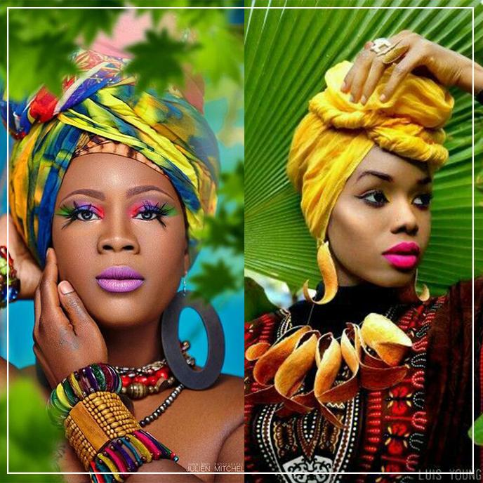 Inspiração: como usar turbantes afro (8)