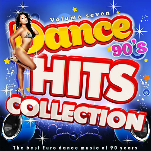 Dance Hits Collection 90s Vol.7 dKwfsjH
