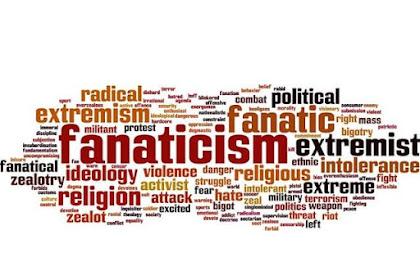 Fanatisme Dalam Rangka Pesta Demokrasi