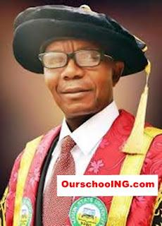 UNIOSUN Appoints Prof. Labode Popoola As New Vice Chancellor