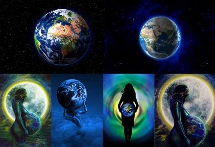 Dünya Hakkında İlginç Bilgi