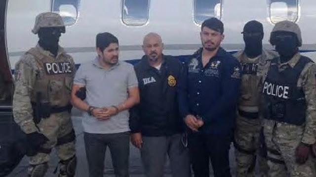 Sobrinos de la primera dama venezolana son declarados culpables de narcotráfico en EE.UU.