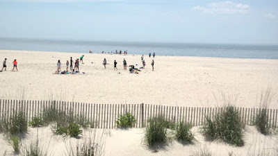 North Wildwood in New Jersey