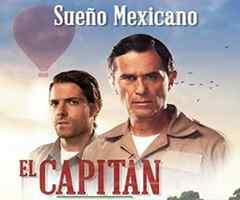Telenovela El capitan