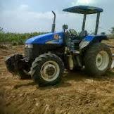Jenis-jenis Traktor Untuk Usaha Pertanian