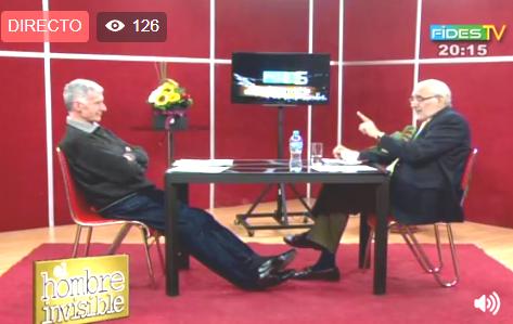 Eduardo Pérez y Carlos Mesa, otrora líderes de opinión en los mass media de Bolivia