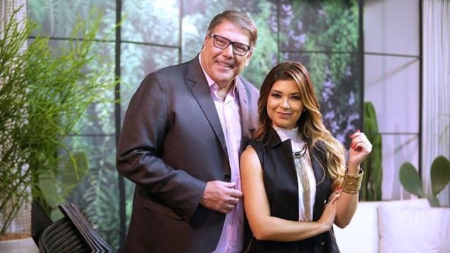 QUEM PAGA MAIS: Faccioli e Amanda perdem espaço: Rede Brasil vende 9h da programação para Igreja