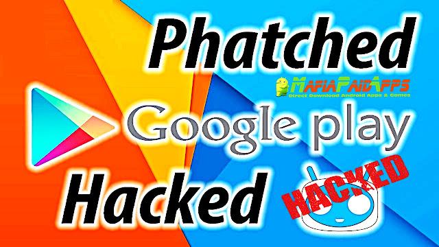 Google Play Store Apk MafiaPaidApps