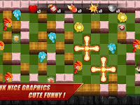 Update Game Super Bomber Destroy v1.0 Mod Apk (Latest Version / Unlimited Full ) For Android 2016