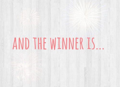 SORTEO MOLON: AND THE WINNER IS.....