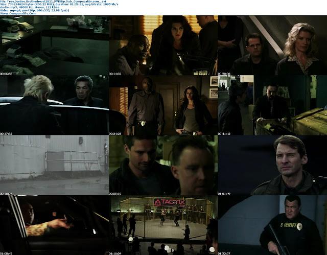 Capturas Brotherhood 2011 [DVDRip] Subtitulos Español Latino Descargar [1 Link]