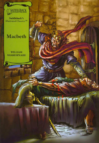 Illustrated Classic: Macbeth PDF Download