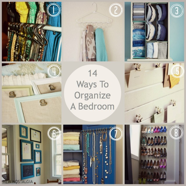 Teenage Girl Bedroom Organization Ideas Pinterest Ideas About