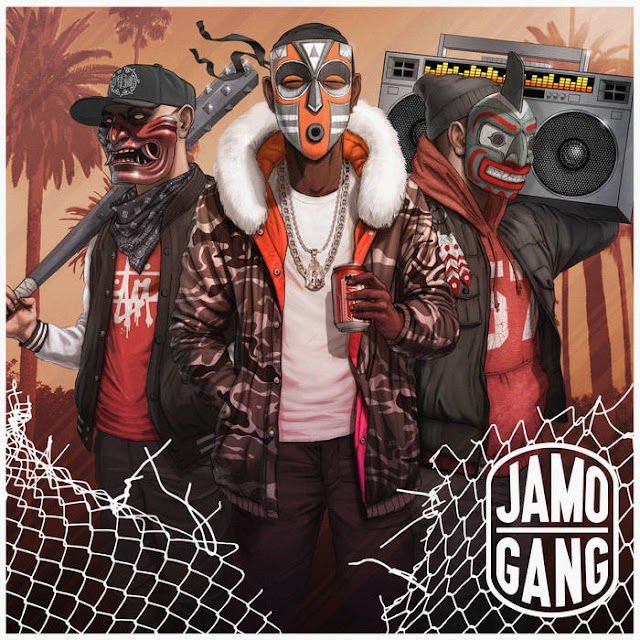 "Jamo Gang ""Welcome to the Golden Era"" (Official Music Video)   Ras Kass, El Gant, J57"