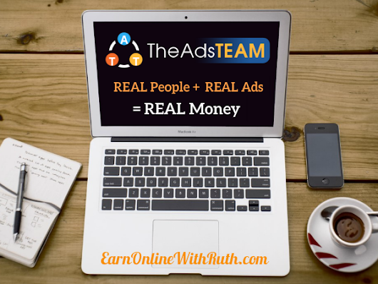 Make Money Online with TheAdsTEAM