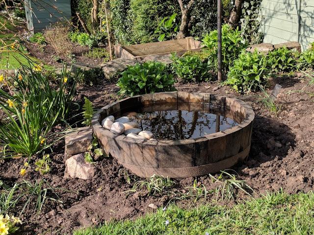 Wildlife pound gardeners world