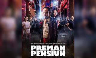 Download Preman Pensiun (2019) HD Cam