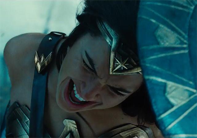 Watch Online Wonder Woman (2017) hd