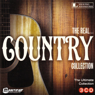Baixar CD The Real Country Collection 2016