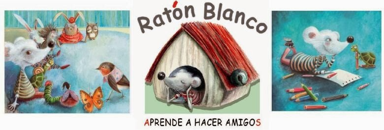 http://www.dylar.es/Lecturas/Cuentos_infantiles/29_RATON-BLANCO.html