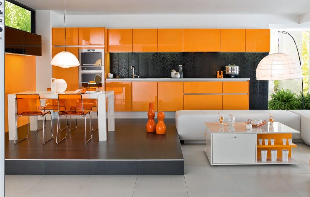 quelle couleur choisir pour une cuisine. Black Bedroom Furniture Sets. Home Design Ideas