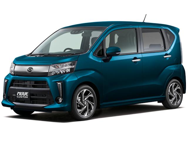 Miyazaki cheap rental car