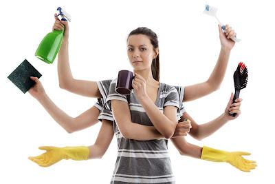 تنظيف شقق في جدة - الزهراء كلين