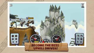 Hill Climb Racing 2 v1.12.0 Mod