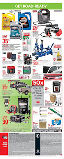 Canadian Tire Canada Flyer April 14 to 20, 2017