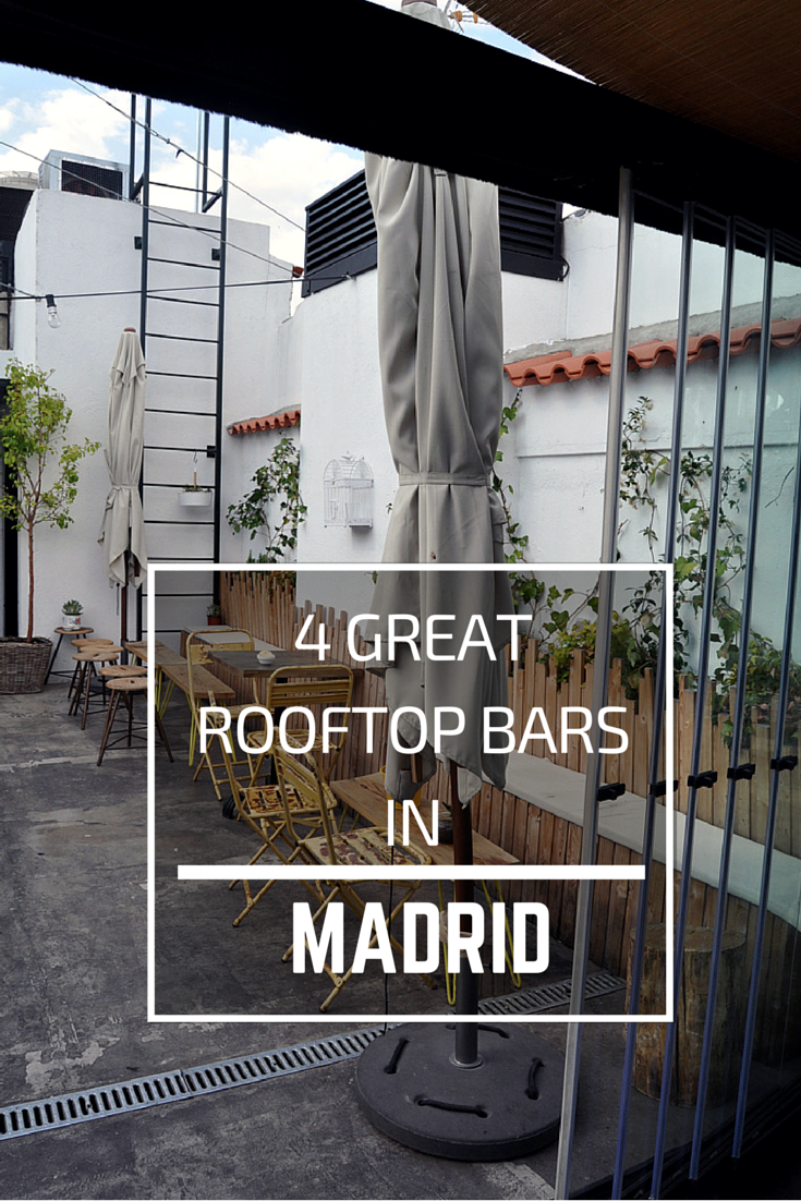 "[:en]4 Amazing Rooftop Bars in Madrid[:es]""From Madrid to Heaven"". 4 Amazing Rooftop Bars in the Sky of Madrid[:]"