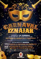Iznájar - Carnaval 2020