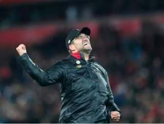 Liverpool's Boss Jurgen Klopp has accepted an FA charge of misconduct for his celebrations after late winner against Everton.