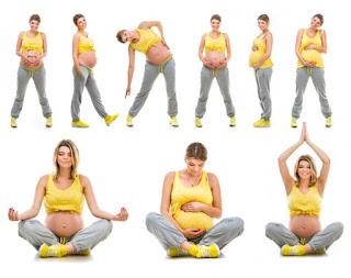 hamile, hamilelik, hamilelik egzersizleri, hamile kadınlara egzersiz, hamilelikte dikkat edilmesi gerekenler, hamileliğin son  altı ayı