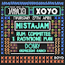 MistaJam announces JamPacked night at XOYO on 27th April 2017
