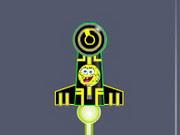 Spongebob Space Trip