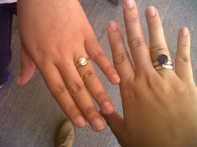 Rn Wedding Ring