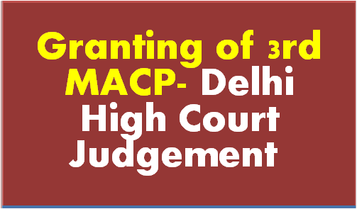 granting-of-3rd-macp-delhi-high-court-judgement-paramnews