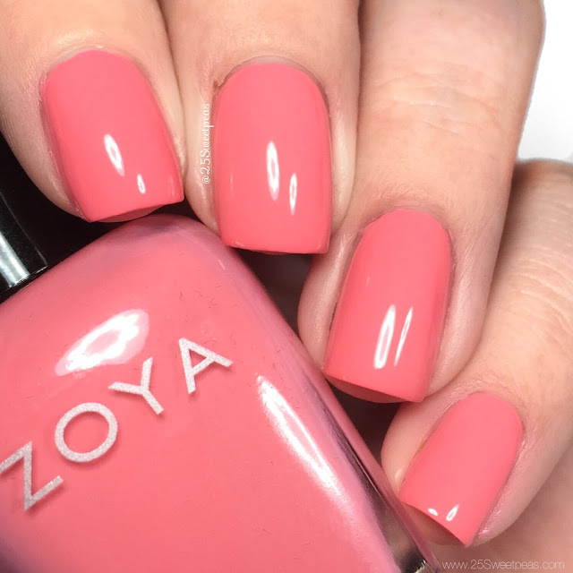 Zoya Minnie