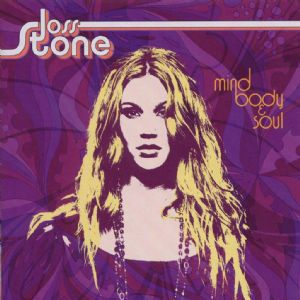 Right to be Wrong - Joss Stone