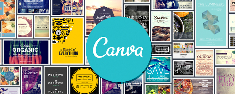 Canva, herramienta online para diseñar