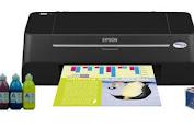 Epson Stylus T20E Driver Download