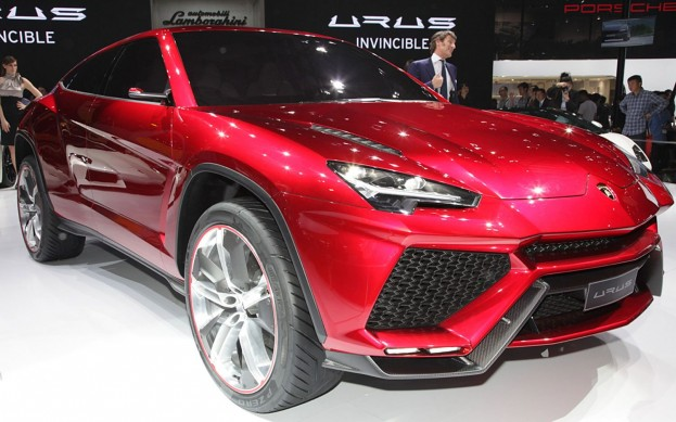 Lamborghini Urus concept,Review,Price,Interior,Exterior | car to ride