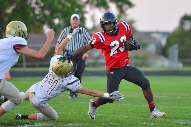 MTHS Sophomores Defeat Dunlap 38-35, Metamora Herald