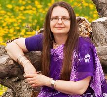 Jennifer Kumar