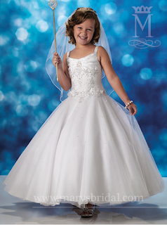 f15586d91d7 ... Flower Girl Dresses online at www.frenchnovelty.com · Cupids by Mary s  Bridal