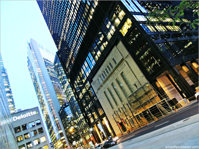 Centro de Toronto: Toronto Stock Exchange