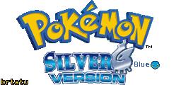 Pokemon Silver Blue