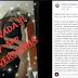 """Mãe se revolta com filha reprovada e faz """"textão"""" nas redes sociais"""